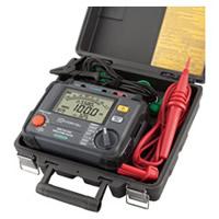 KYORITSU 共立電気計器株式会社 KEW 3125A 高圧絶縁抵抗計