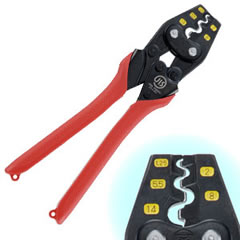MARVEL MH-14 crimping tool