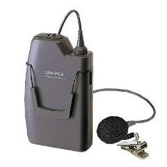 UNI-PEX WM-8100A 800MHzワイヤレスマイク(ツーピース)【smtb-s】
