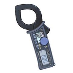 KYORITSU 共立電気計器株式会社 MODEL2433 漏れ電流・負荷電流測定用クランプメータ