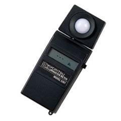 KYORITSU 共立電気計器株式会社 MODEL5201 デジタル照度計