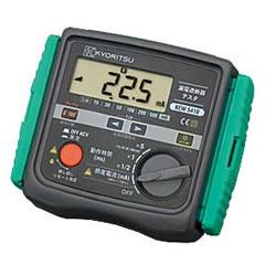 KYORITSU 共立電気計器株式会社 KEW5410 漏電遮断器テスタ