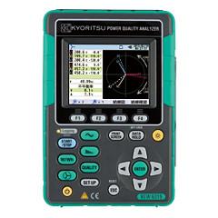 KYORITSU 共立電気計器株式会社 KEW6315 電源品質アナライザ