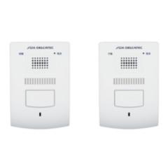 DXアンテナ DWP10A2 ワイヤレスインターホン