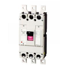 河村電器 NB603E-600MW ノーヒューズブレーカ