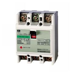 河村電器 NL103-100 ショッピング ノーヒューズブレーカ 発売モデル