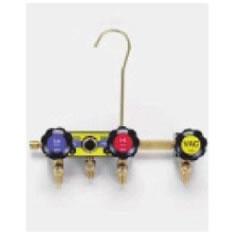 TASCO TA120A-3GH スリーゲージマニホールドボディ
