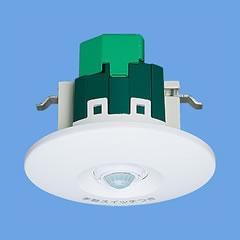 附带Panasonic WTK248129天花板装设热线感应器的自动开关(亲工具)