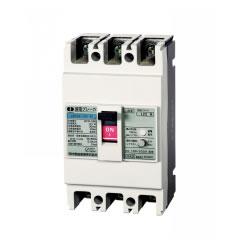 河村電器 ZR153-125-K 漏電ブレーカ