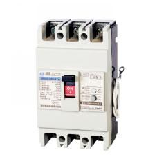 河村電器 ZR153-150TLA-K 漏電ブレーカ単3専用