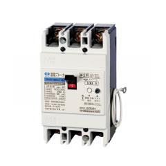 河村電器 ZS103-100TLA-100 1年保証 漏電ブレーカ単3専用 購買