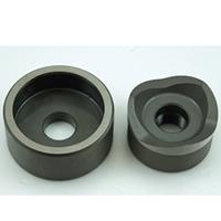 JEFCOM DFP-ACP54 油圧フリーパンチ(厚鋼電線管用パンチダイス)
