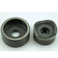 JEFCOM DFP-ACP70 油圧フリーパンチ(厚鋼電線管用パンチダイス)