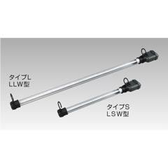 HATAYA LLW-8BW LEDジューデンロングライト(Lタイプ 防眩カバー)