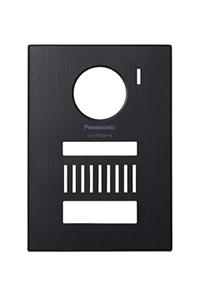 Panasonic VL-VP500-H 着せ替えデザインパネル(メタリックグレー)
