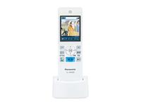 Panasonic VL-WD608 ワイヤレスモニター子機(ドアホン/電話両用)