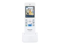 Panasonic VL-WD612 ワイヤレスモニター子機(ドアホン/電話両用)
