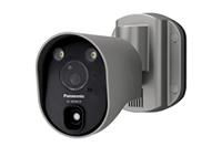 Panasonic VL-WD813K センサーライト付屋外ワイヤレスカメラ(電源コード式)