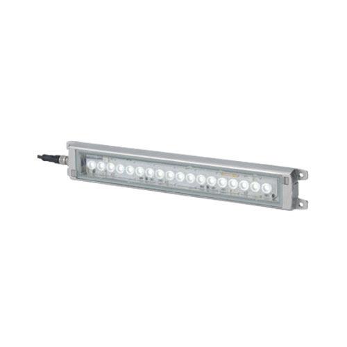 【PATLITE/パトライト】 LED照明ワークライト CLK CLK3C-24AG-CD M12コネクタ 発光部サイズ300mm