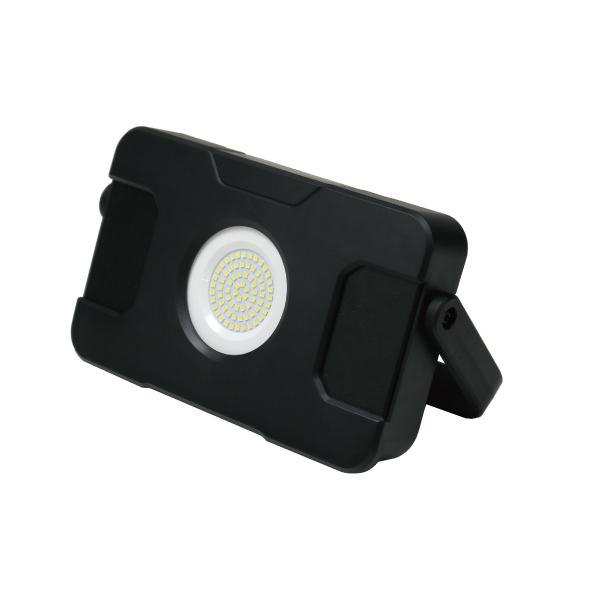 【JEFCOM/ジェフコム】 LEDパランドルRX(充電式・雲台タイプ) PLRX-72U