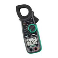 【KYORITSU/共立】 交流電流測定用クランプメータ KEW2127R