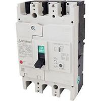 三菱電機 漏電遮断器 NV250-CV 3P225A