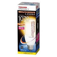 東芝ライテック LED電球T形 ボール電球形 LDT10L-G E26全方向タイプ 電球色 S 専門店 お買い得品
