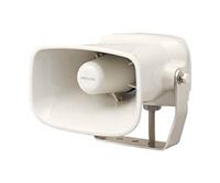 PATLITE ホーン型電子音報知器 EHS-M2HA AC100-240V 6.9W Aタイプ