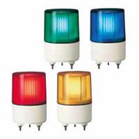 PATLITE LED小型フラッシュ表示灯 PSE-M2 AC100-230V 3.2W