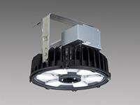 【Mitsubishi/三菱電機】 LED高天井ベースライト GTシリーズ 一般形 [丸タイプ] 一般モデル 電源一体型 クラス1500 EL-C15005W AHZ 白色(3900K)広角配光(93°)