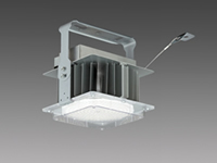 【Mitsubishi/三菱電機】 LED高天井ベースライト GTシリーズ HGモデル クラス1500 EL-GT15101N/W AHTN 一般形 電源一体型