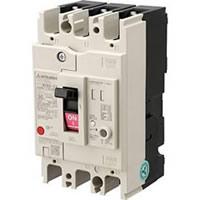 三菱電機 漏電遮断器 NV63-CV 3P60A