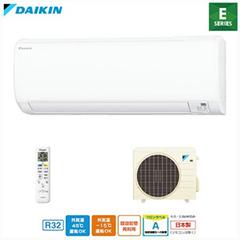 DAIKIN S25VTES-W ルームエアコン【送料無料(本州限定)】