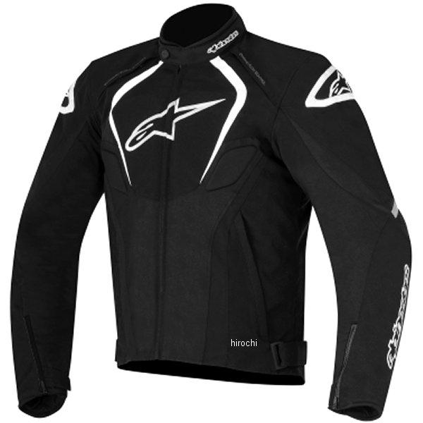 【メーカー在庫あり】 アルパインスターズ Alpinestars 春夏モデル レザージャケット JAWS 黒 52サイズ 8051194924711 HD店