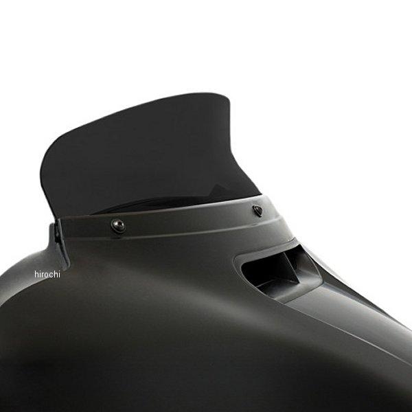 【USA在庫あり】 メンフィスシェード Memphis Shades スポイラー純正フェアリング用 4.5インチ高 14年以降 FLH ダーク ME1075 HD店