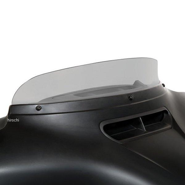 【USA在庫あり】 メンフィスシェード Memphis Shades スポイラー純正フェアリング用 3インチ高 14年-17年 FLH ゴースト ME1132 HD店