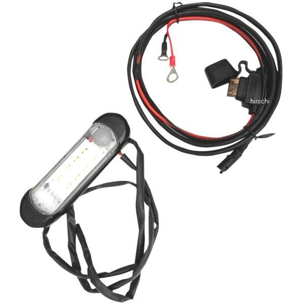 【USA在庫あり】 ハードバガー HARD BAGGER LEDライト スイッチ付き 417629 HD店