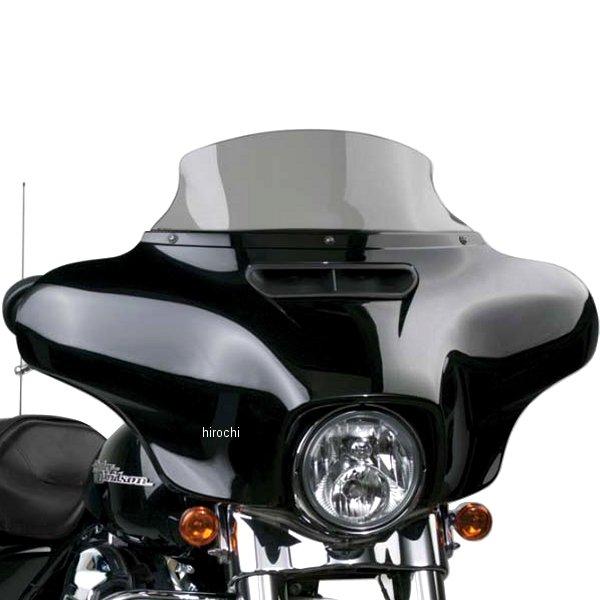 【USA在庫あり】 ナショナルサイクル National Cycle Vストリーム シールド 7.5インチ高 14年以降 FLH ライトスモーク 552515 HD店