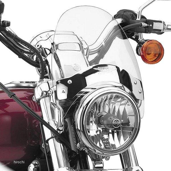 【USA在庫あり】 ナショナルサイクル National Cycle フライスクリーン 44mm-56mmフォーク 黒/ダークスモーク 552993 HD店