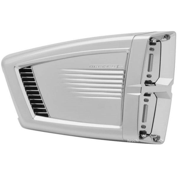 【USA在庫あり】 クリアキン Kuryakyn エアクリーナー ハイパーチャージャー ES 99年-17年 Twin Cam 481354 HD店