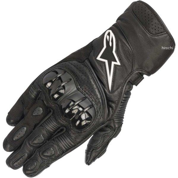 【メーカー在庫あり】 アルパインスターズ Alpinestars 春夏モデル グローブ SP-2 黒 Lサイズ 8033637022260 HD店