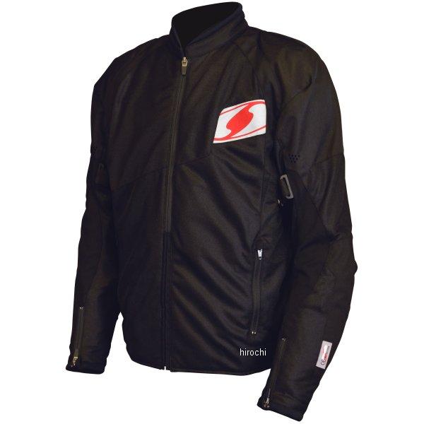 シールズ SEAL'S 春夏モデル スポーツ メッシュ ジャケット 黒 4Lサイズ SLB-643 HD店