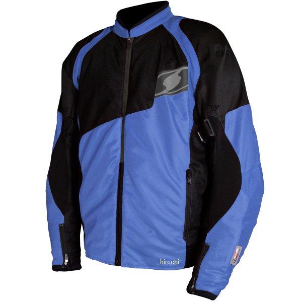 シールズ SEAL'S 春夏モデル スポーツ メッシュ ジャケット 青 3Lサイズ SLB-643 HD店