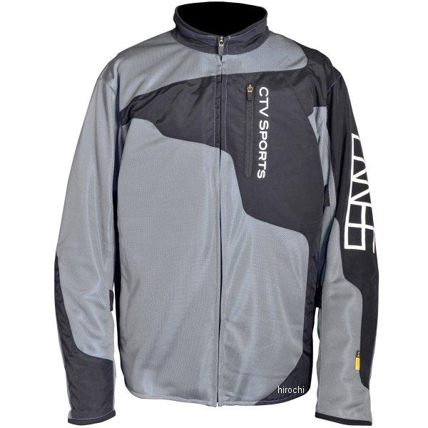 スプーン SPOON 春夏モデル メッシュジャケット グレー Mサイズ SPB-615 HD店