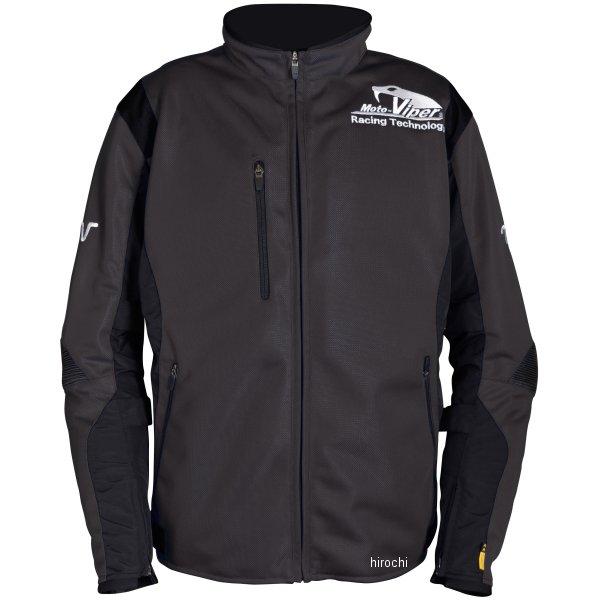 モトバイパー Moto-Viper 春夏モデル メッシュジャケット 黒 3Lサイズ MV-66 HD店
