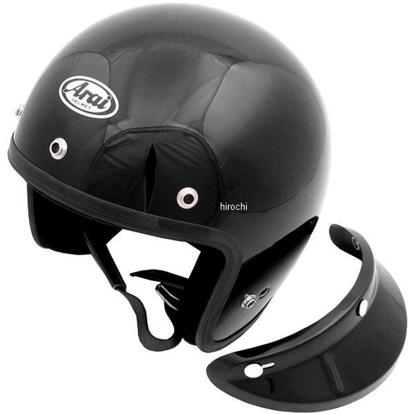 【メーカー在庫あり】 S7-BK-59 アライ Arai ヘルメット S-70 黒 (59cm-60cm) 4530935010707 HD店