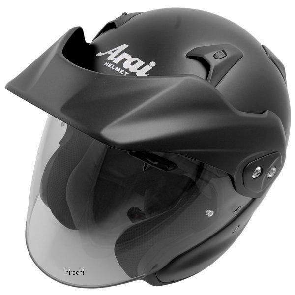 CZ-FTBK-61 アライ Arai ヘルメット CT-Z 黒(つや消し) (61cm-62cm) 4530935353002 HD店