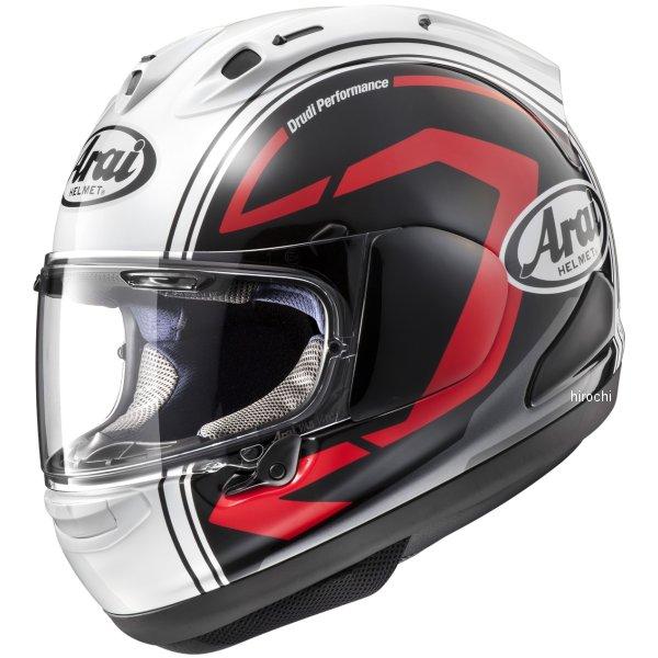 アライ フルフェイスヘルメット RX-7X ステイトメントブラック (61cm-62cm) 4530935459933 HD店