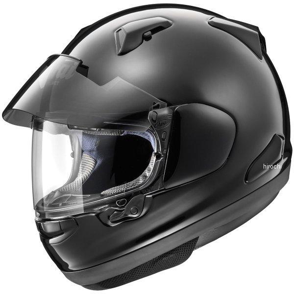 【メーカー在庫あり】 アライ フルフェイスヘルメット ASTRAL-X グラスブラック (61cm-62cm) 4530935461400 HD店