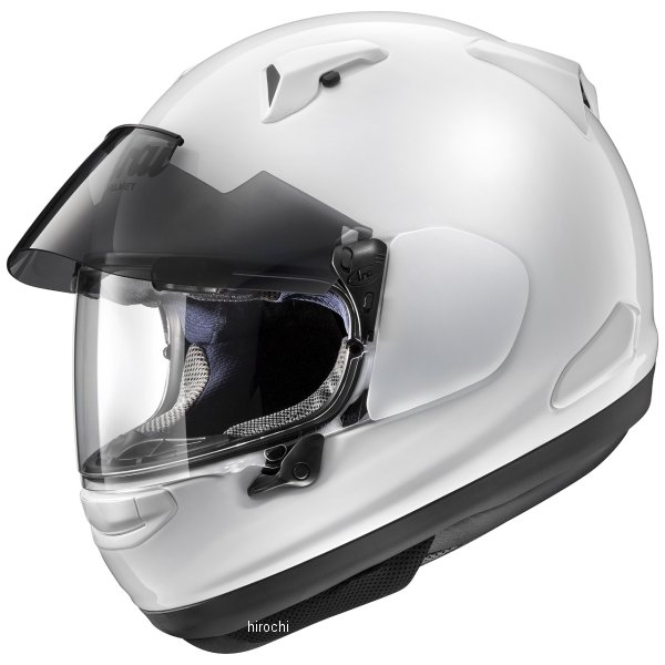 アライ フルフェイスヘルメット ASTRAL-X グラスホワイト (55cm-56cm) 4530935461424 HD店